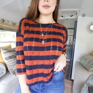 Pull&Bear Knitted top